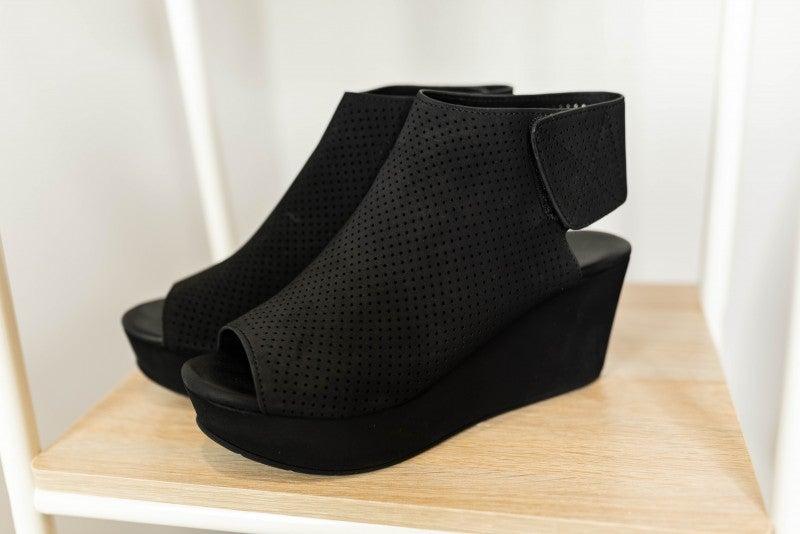 The Anna Wedges