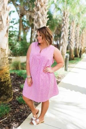 Southern Sweetheart Dress