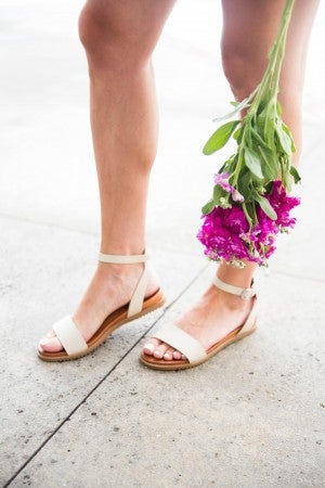 The Anne Sandals