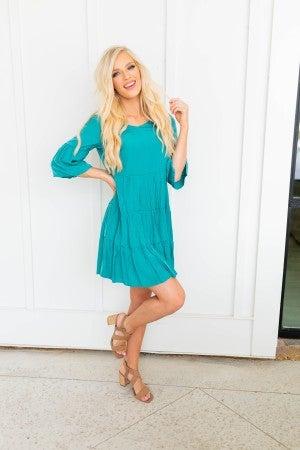 North Shore Elegance Dress