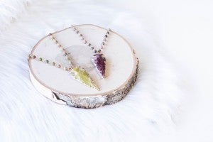 Find Your Tribe Necklace *Final Sale*