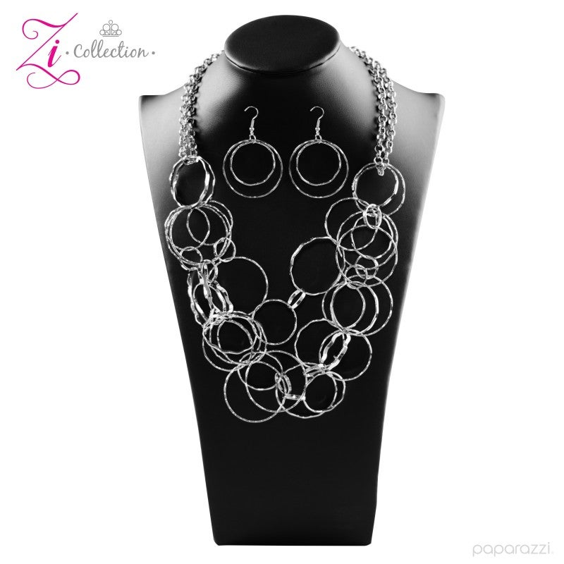 Rebellion - Zi Collection Necklace