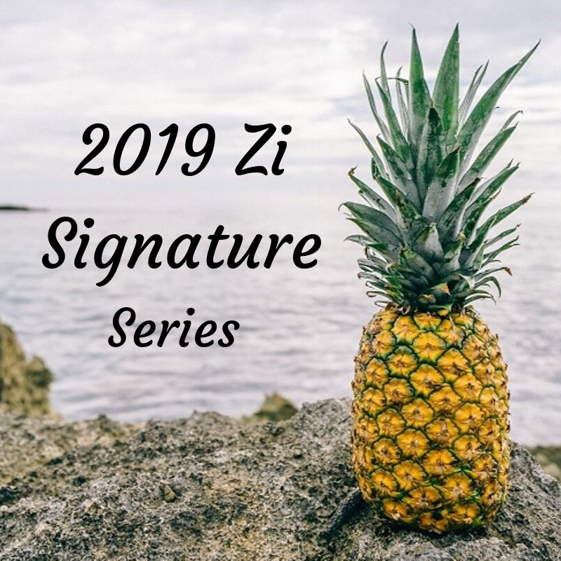 2019 Zi Signature Series