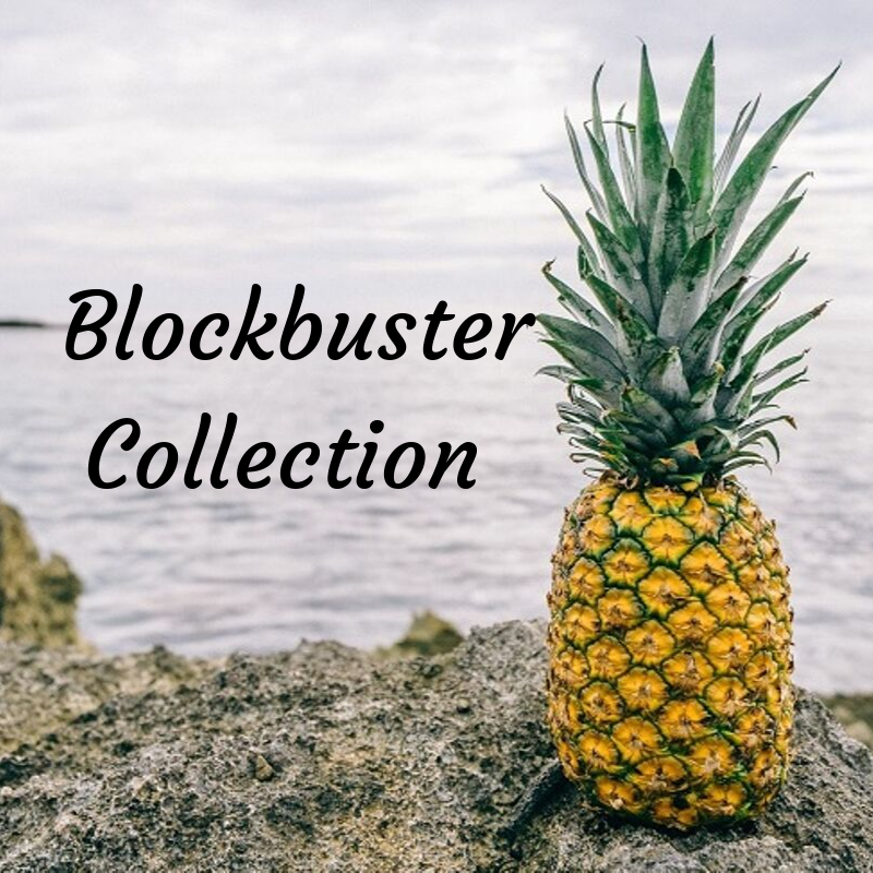 Blockbuster Collection