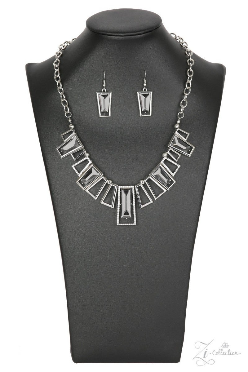 Victorious - Zi Collection Necklace