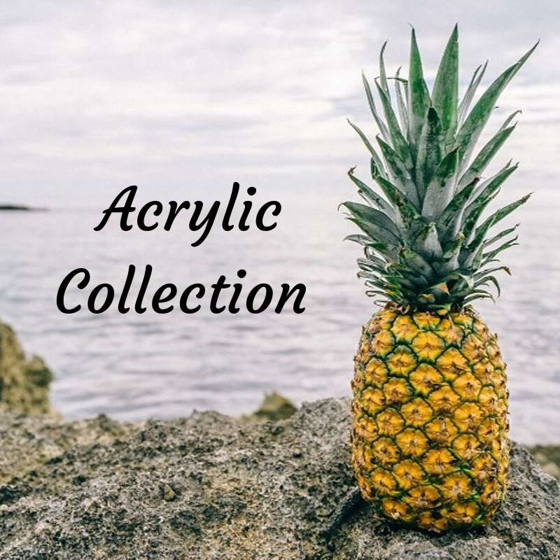 Acrylic Collection