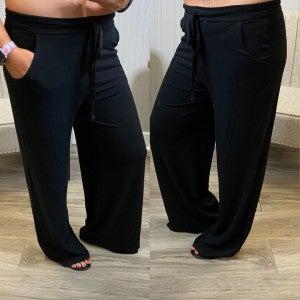 Z Black Dress Pants