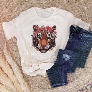 Tiger Queen Tee