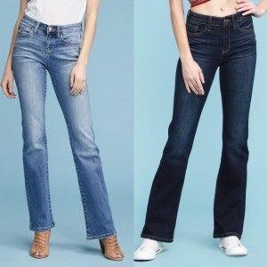 Bootcut Judy Blue Jeans