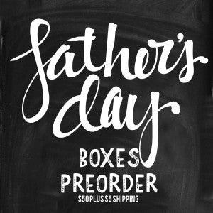 Fathers Day Box