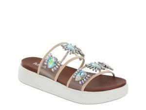 Galina Shoe (Blush)