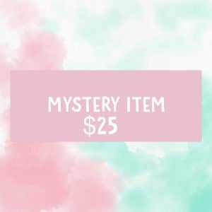 Mystery Item