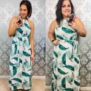 Palm Sunday Dress