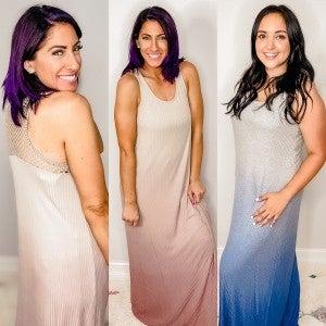 Hotel  California Dress