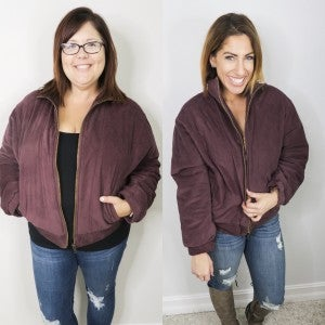 Don't Quilt Your Day Job Jacket