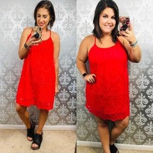 Miami Heat Dress