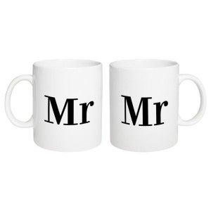 Mug Mr.