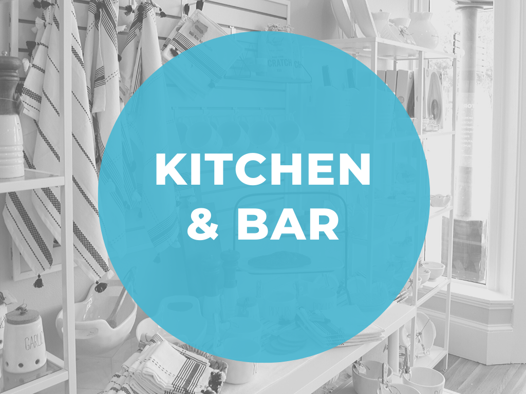 Kitchen & Bar