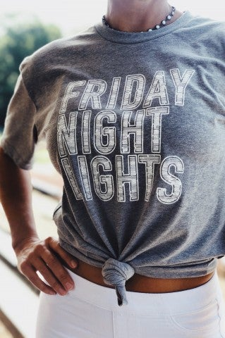 Friday Night Lights Tee