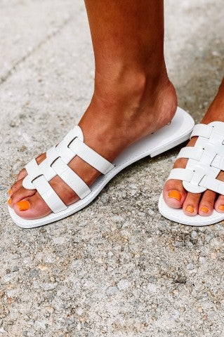 My Kind Sandals