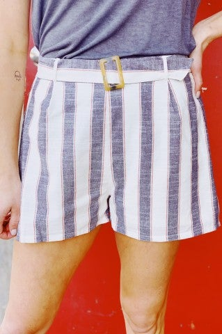 The Classy Girl Shorts