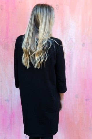DoorBuster - Something Simple Dress - Black