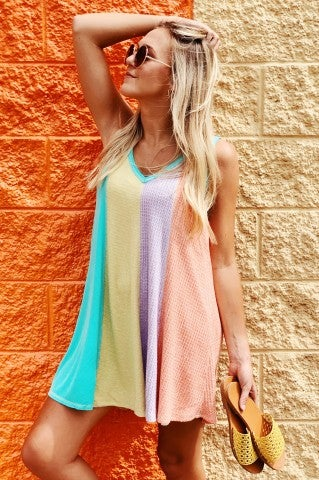 Different Mood Tunic
