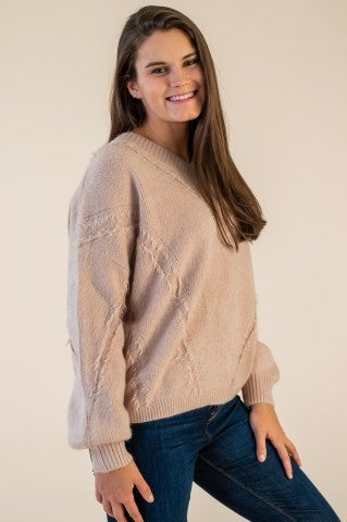 Zoe Love Sweater