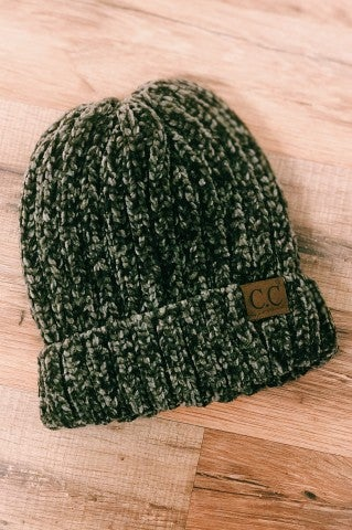 Welcome To New York Beanie