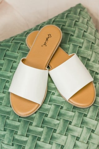 Destiny Slide Sandals
