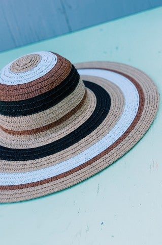 Bianca Floppy Hat