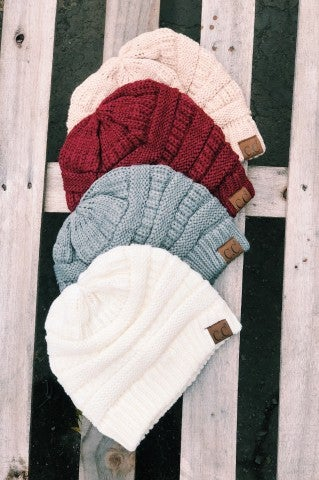 Doorbuster- Courage Beanie