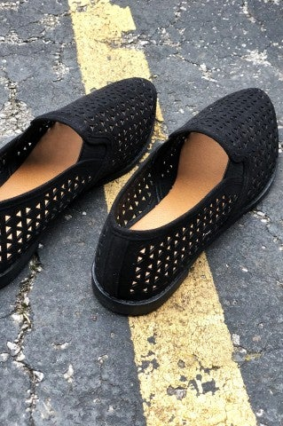 DoorBuster - Sunday Best Flat - Black