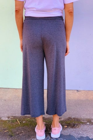 The Julian Cropped Lounge Pants