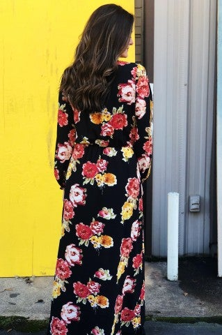 Doorbuster - Rosemary Dress