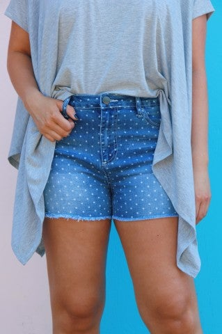 Fable Hi Rise Shorts