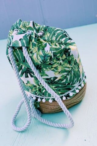 The Palms Beach Bag