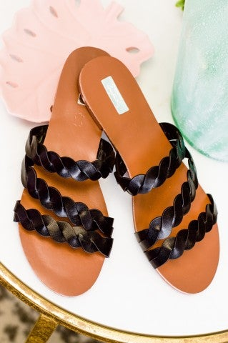 Time After Time Sandals