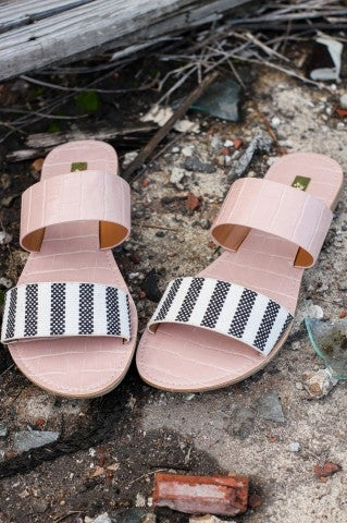 Easy To Love Sandals