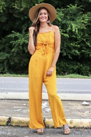 Own It Jumpsuit
