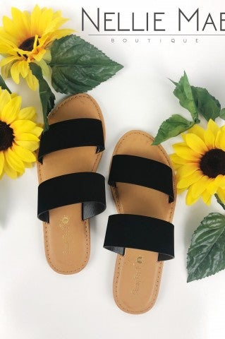 VIP- The Evan Sandal