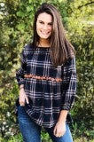 Fall Wishes Top