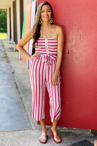 High Tide Jumpsuit