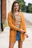 Love Luck Popcorn Cardigan