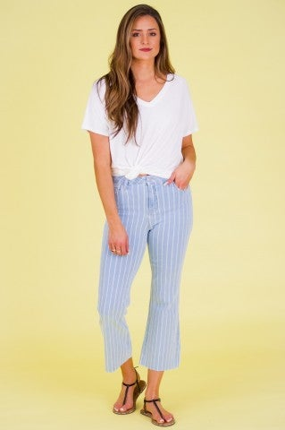 Feel Wanted Flares