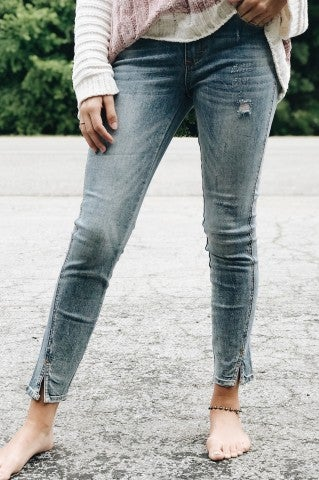 The Madonna Skinnies