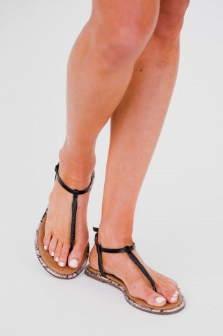 In Bloom Sandals