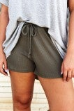 Swept Away Shorts