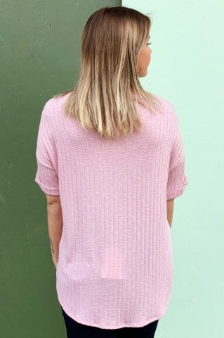 Sacred Heart Knit Tunic