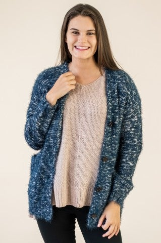 If I Could Fly Cardigan - BF